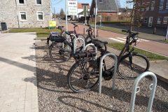 Fahrrad-stand