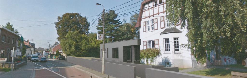 Dorfhaus Startseite